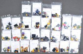 LEGO MINIFIGURES - 8831 - SERIES 7 COMPLETE MINIFIGURE SET