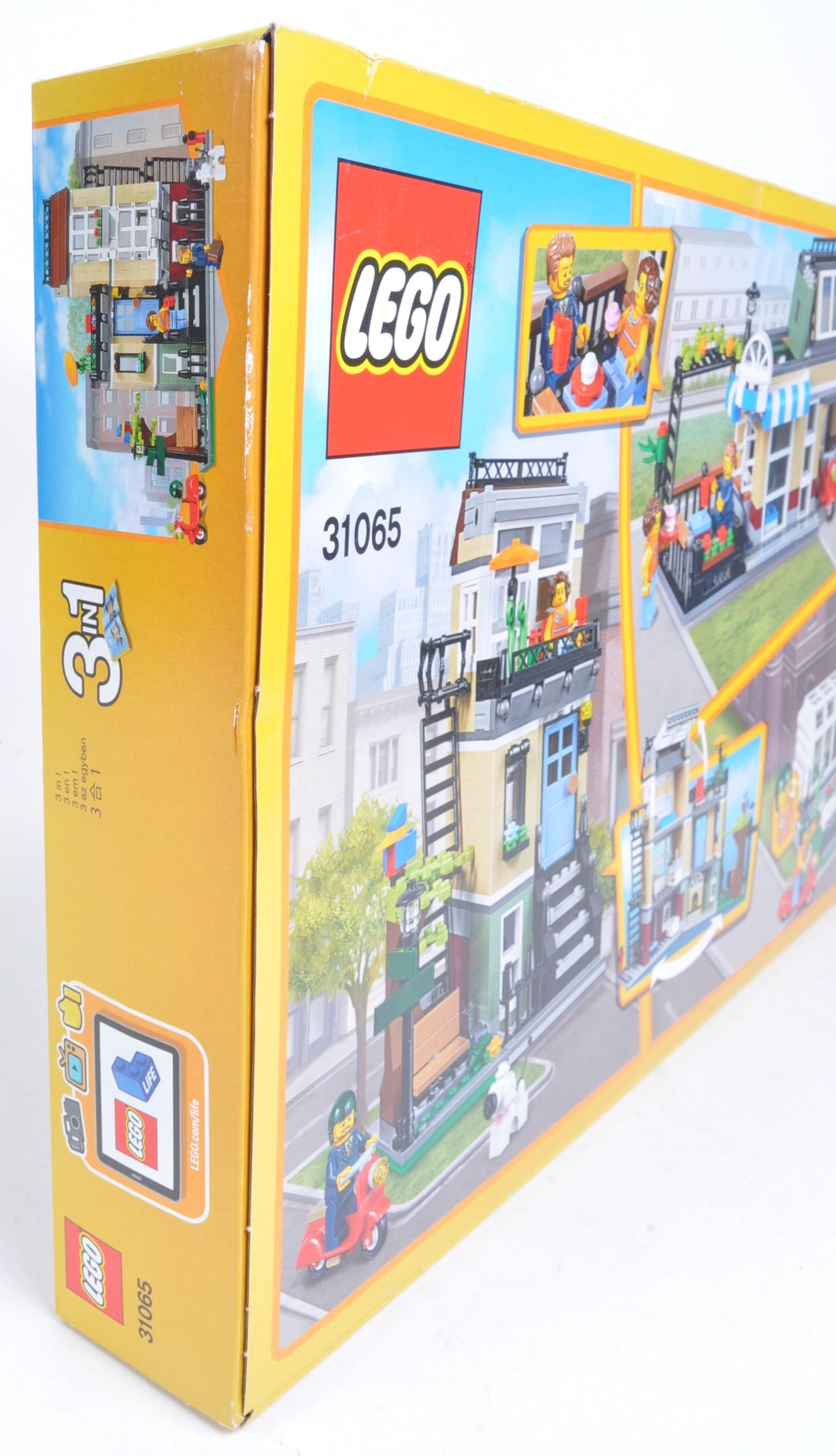 LEGO SETS - LEGO CREATOR - 31065 / 31069 - Image 4 of 6