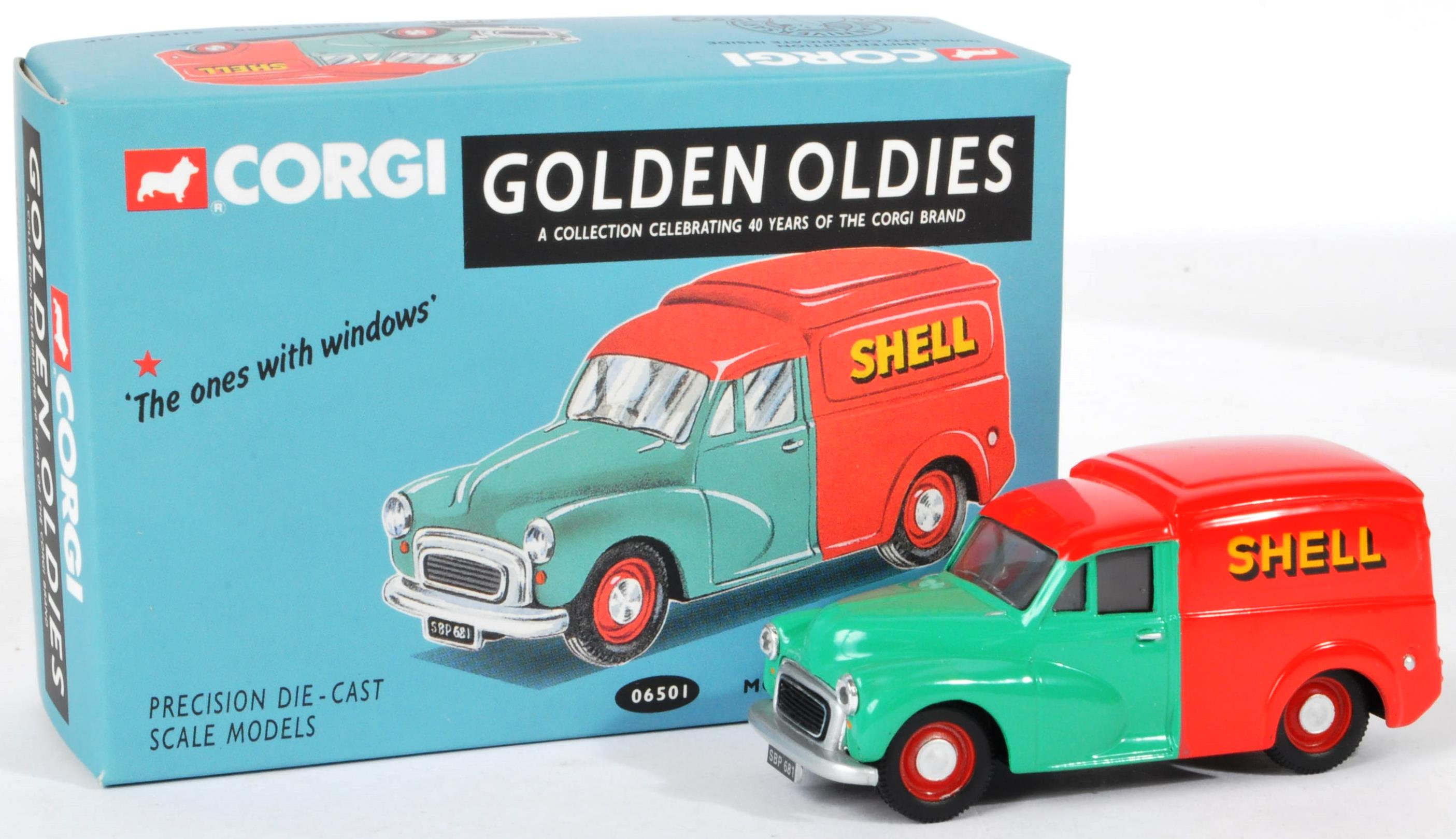 COLLECTION OF ASSORTED CORGI DIECAST MODEL CARS - Image 5 of 5