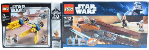 LEGO SETS - LEGO STAR WARS - 7959 / 75258