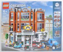 LEGO SET - LEGO CREATOR - 10264 - CORNER GARAGE