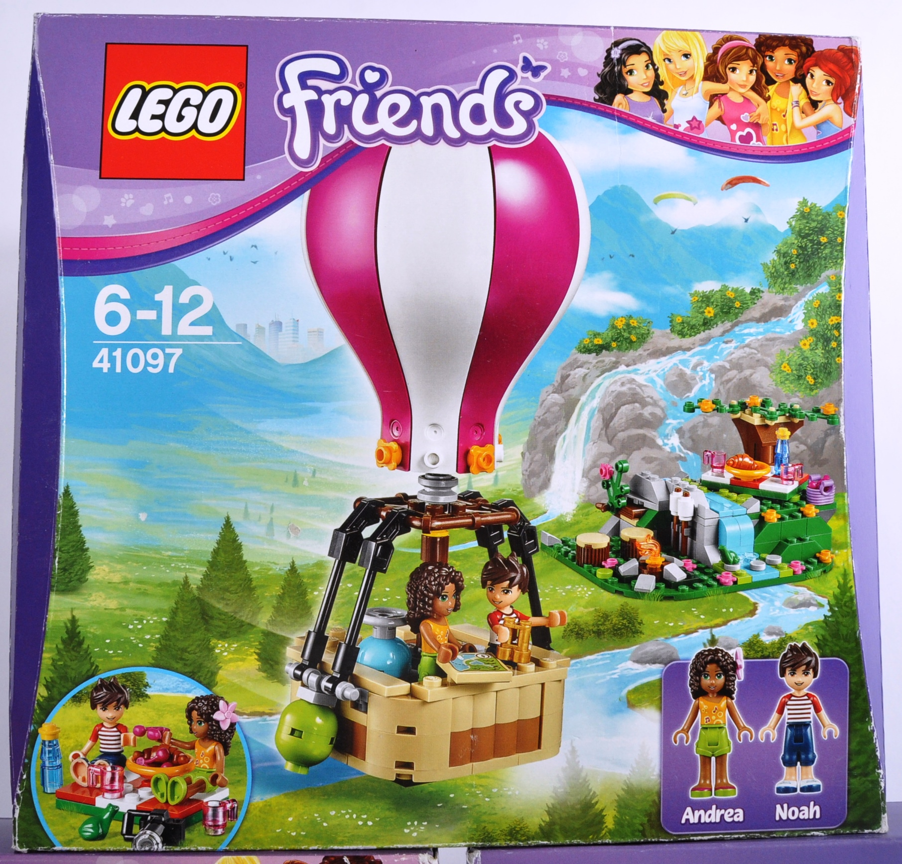 LEGO SETS - LEGO FRIENDS - COLLECTION OF X5 LEGO FRIENDS SETS - Image 2 of 6