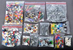 LEGO MINIFIGURES - LEGO MINIFIGURES WEAPONS & ACCESSORIES