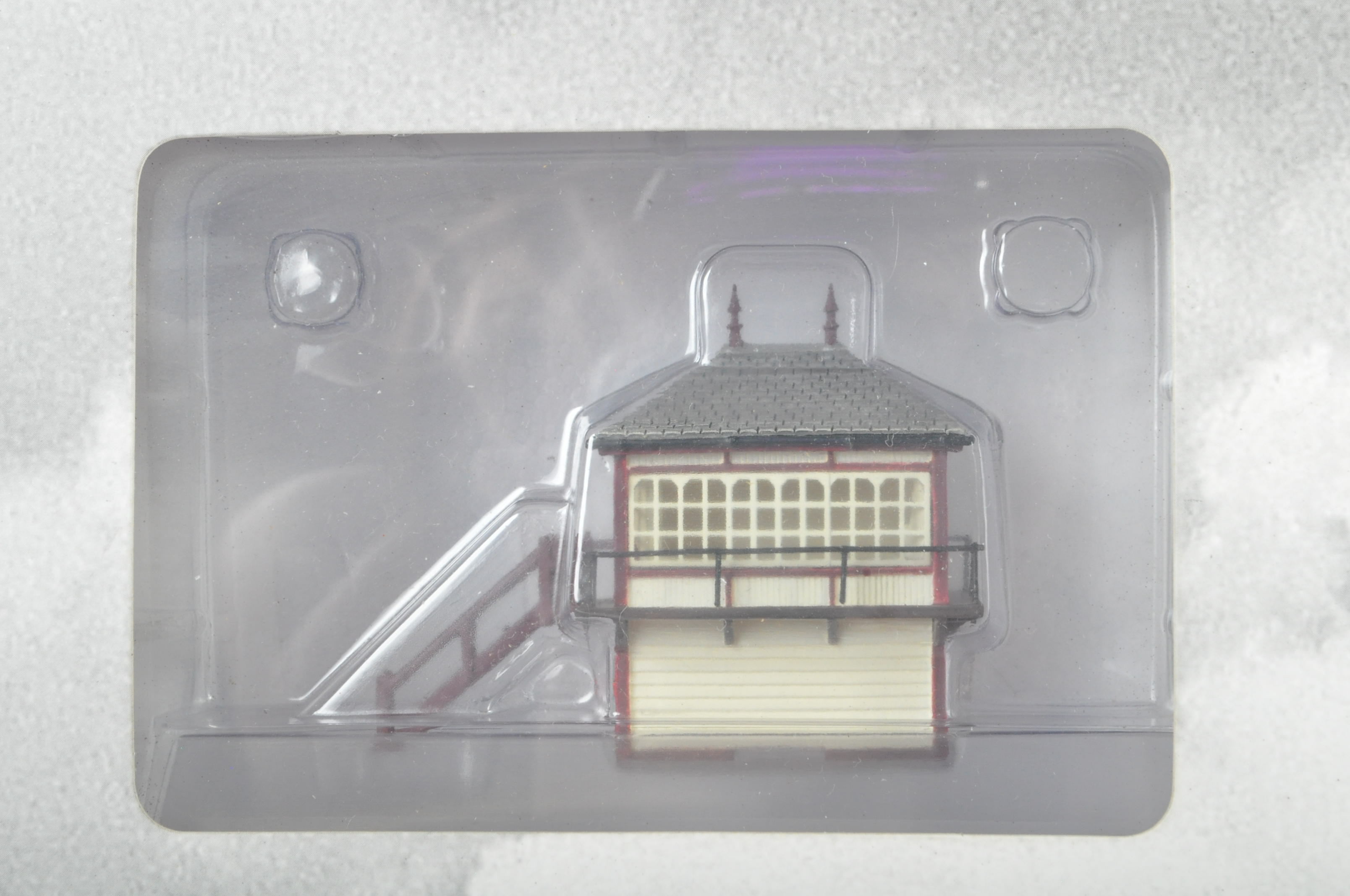 ORIGINAL BOXED GRAHAM FARISH CUMBRIAN MOUNTAIN EXPRESS TRAINSET - Image 4 of 9