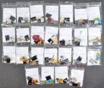 LEGO MINIFIGURES - 71001 - SERIES 10 COLLECTABLE MINIFIGURES