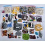 LARGE COLLECTION OF ASSORTED LEGO BRICKS