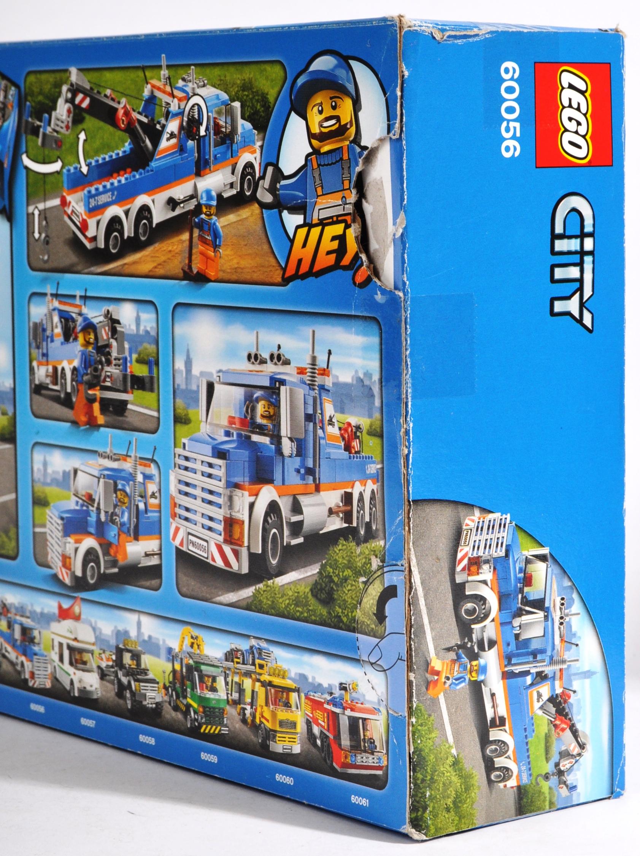 LEGO SETS - LEGO CITY - 60023 / 60056 / 60223 - Image 10 of 11