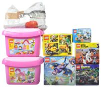 LEGO SETS - 41230 / 79118 / 60041 / 79106 / 5882 / 4625 / 5585 / 7900