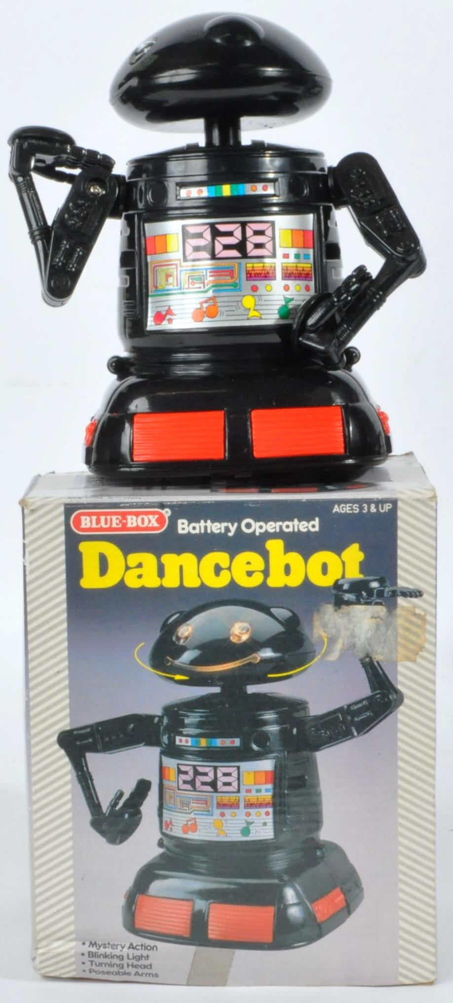 COLLECTION OF ASSORTED VINTAGE ELECTRONIC TOYS AND GAMES - Image 3 of 7