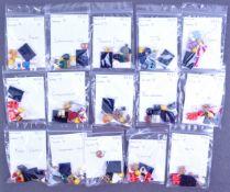 LEGO MINIFIGURES - 8833 - SERIES 8 COLLECTABLE MINIFIGURES