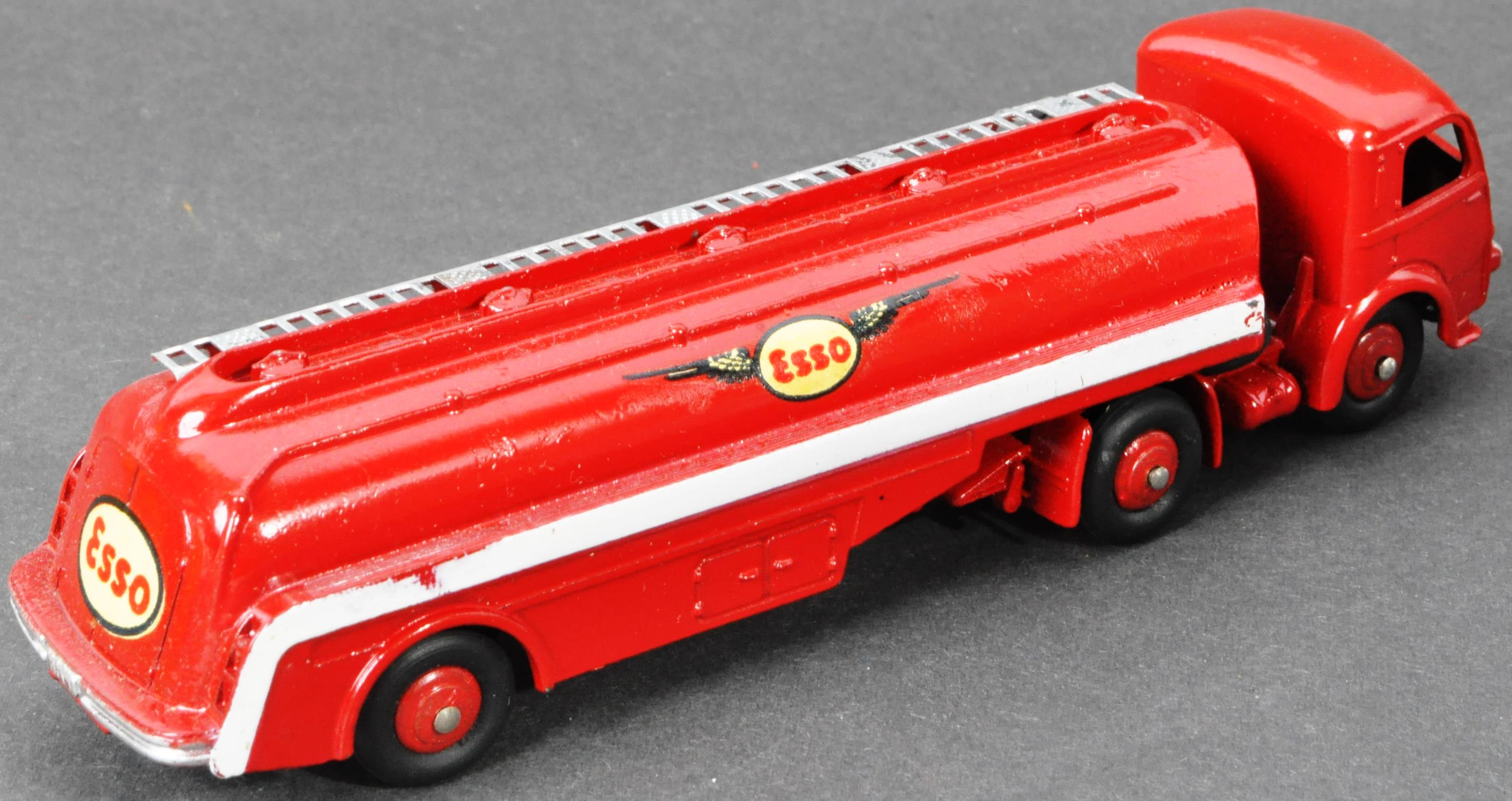 FRENCH DINKY TOYS - ORIGINAL BOXED VINTAGE DIECAST MODEL - Image 6 of 7