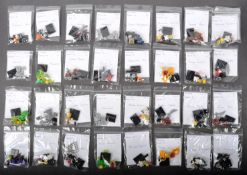 LEGO MINIFIGURES - 71010 - SERIES 14 COLLECTABLE MINIFIGURES