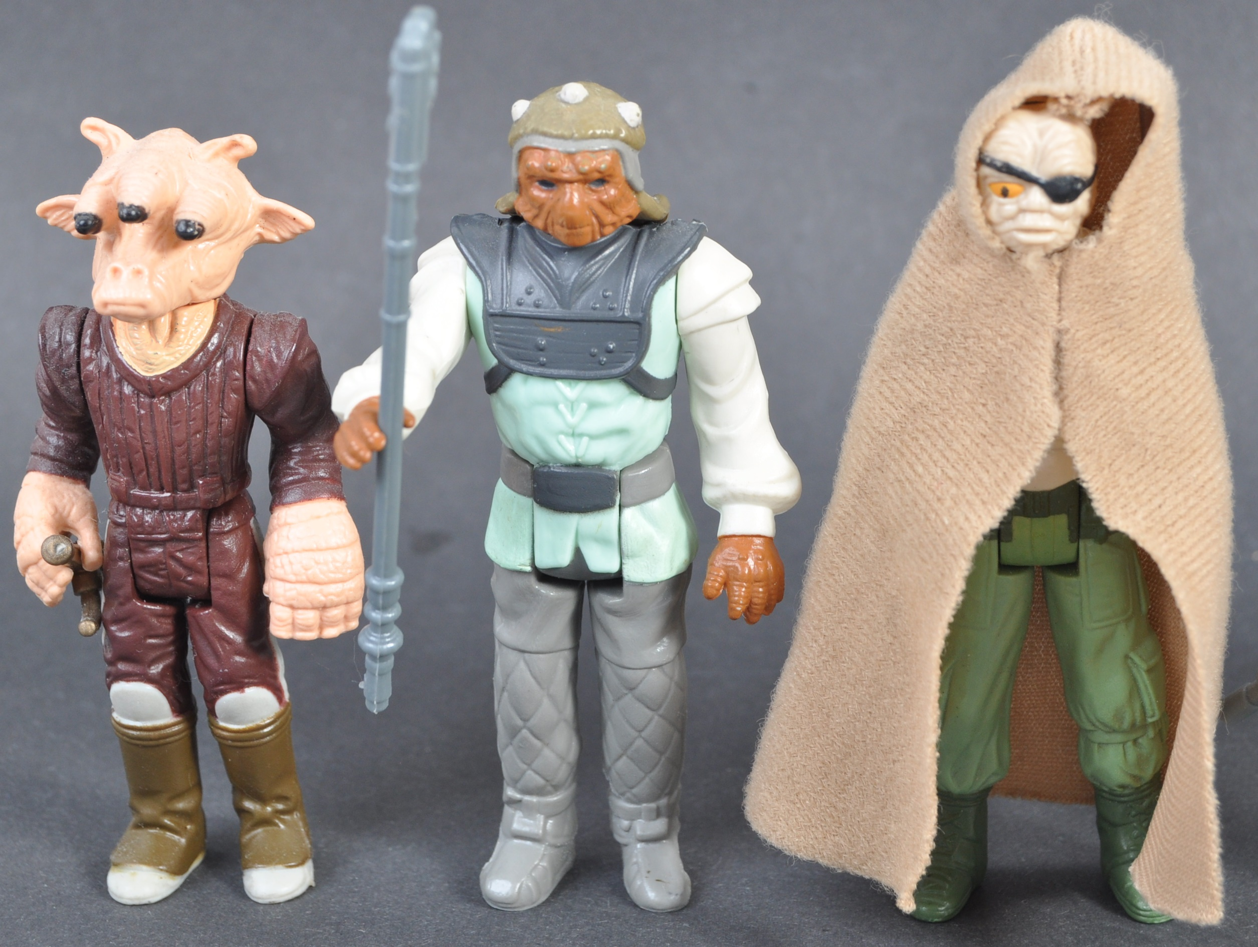STAR WARS ACTION FIGURES - COLLECTION OF ASSORTED - Image 2 of 12