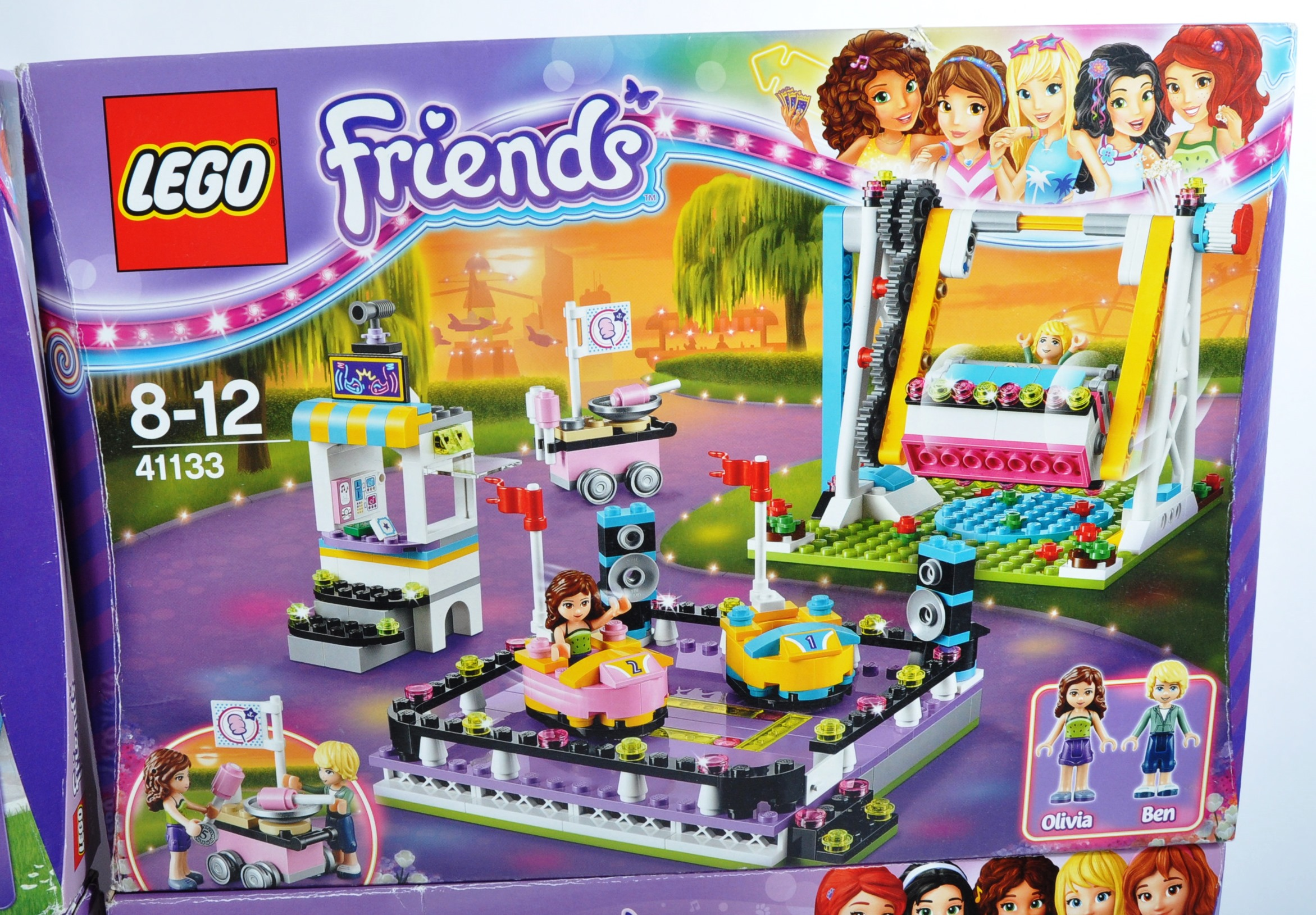 LEGO SETS - LEGO FRIENDS - COLLECTION OF X5 LEGO FRIENDS SETS - Image 4 of 6