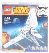 LEGO SET - LEGO STAR WARS - 75094 - IMPERIAL SHUTTLE TYDIRIUM