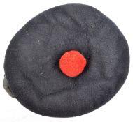 POST-WWII SECOND WORLD WAR SCOTTISH REGIMENT BERET