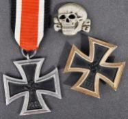 WWII SECOND WORLD WAR INTERST - THIRD REICH GERMAN ITEMS