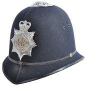 VINTAGE AVON & SOMERSET POLICE CONSTABULARY HELMET