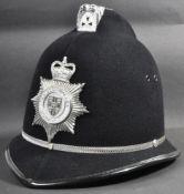 20TH CENTURY THAMES VALLEY POLICE CUSTODIAN HELMET