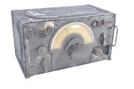ORIGINAL LANCASTER WIRELESS OPERATORS' RADIO WIREL