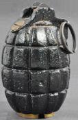 WWI FIRST WORLD WAR BRITISH ARMY NO.5 MKI MILLS BOMB GRENADE