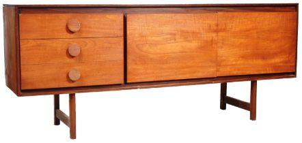 ROBERT HERITAGE - ARCHIE SHINE - 1960'S TEAK WOOD SIDEBOARD