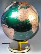 WILD & WOLF GLOBES - CONTEMPORARY DESK TOP GLOBE