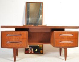 20TH CENTURY G-PLAN FRESCO RANGE DRESSING TABLE