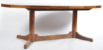 ROBERT HERITAGE FOR ARCHIE SHINE MID CENTURY DINING TABLE