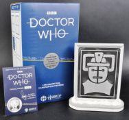 DOCTOR WHO – ROBERT HARROP – LIMITED EDITION FIGURE