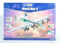 CORGI AVIATION ARCHIVE WORLD WAR II DIECAST MODEL