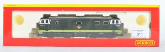 ORIGINAL HORNBY 00 GAUGE MODEL RAILWAY DIESEL LOCOMOTIVE