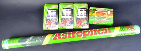 COLLECTION OF ASSORTED SUBBUTEO TABLE TOP FOOTBALL ACCESSORIES