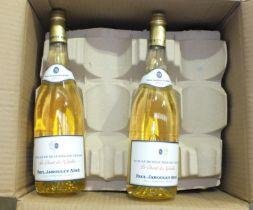 Muscat De Beaumes-De-Venise 2014, Paul Jaboulet, ten bottles, (750ml), 15% vol, (10).