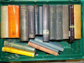 Mackworth-Praed (C W) and Grant (Capt C H B), Birds of Eastern and North Eastern Africa vols 1 &