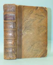 Dickens (Charles), The Posthumous Papers of the Pickwick Club, frontis, vig tp and 73 engr plts, 6-