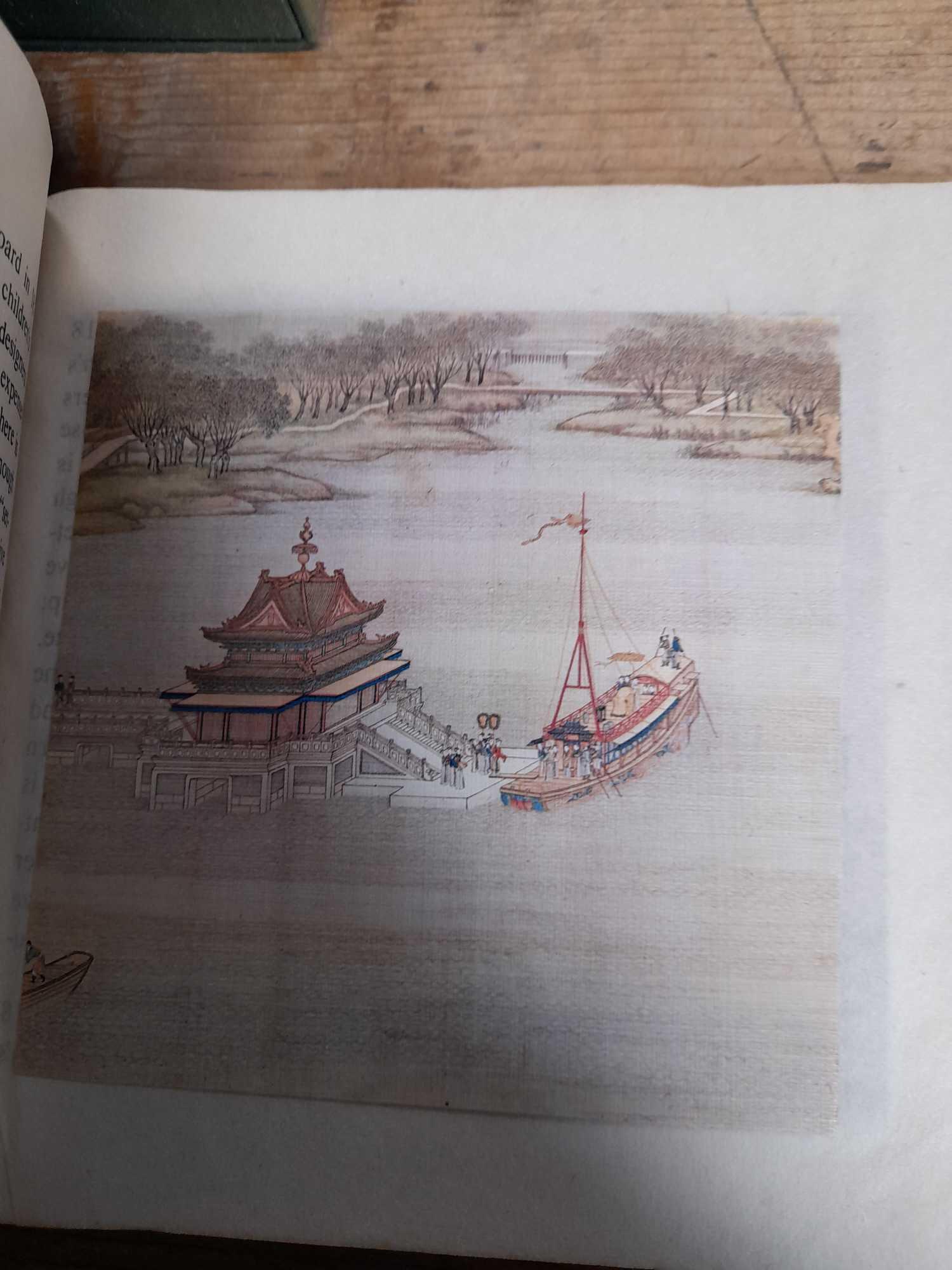 2 ORIENTAL BOOKS - Image 11 of 14
