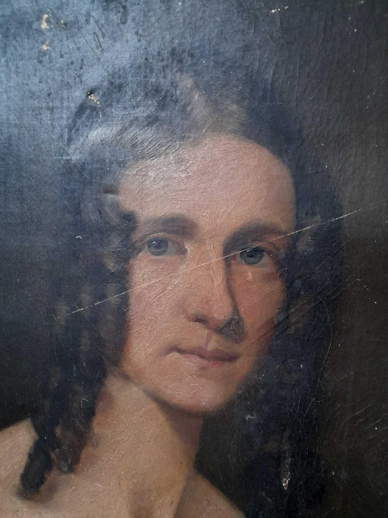 PORTRAIT LADY (AF) - Image 2 of 5