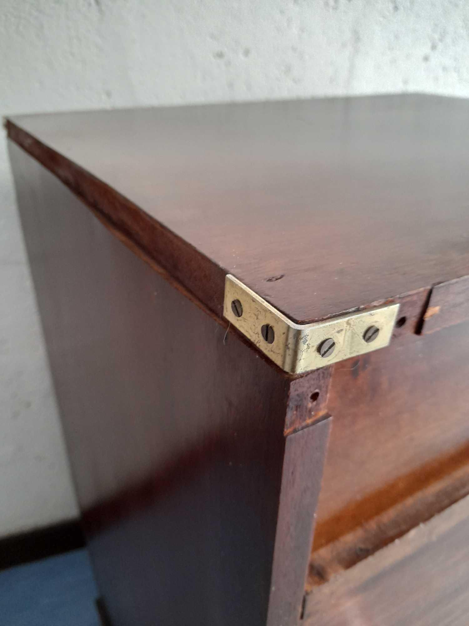 5 DRAWER CHEST - Image 5 of 5