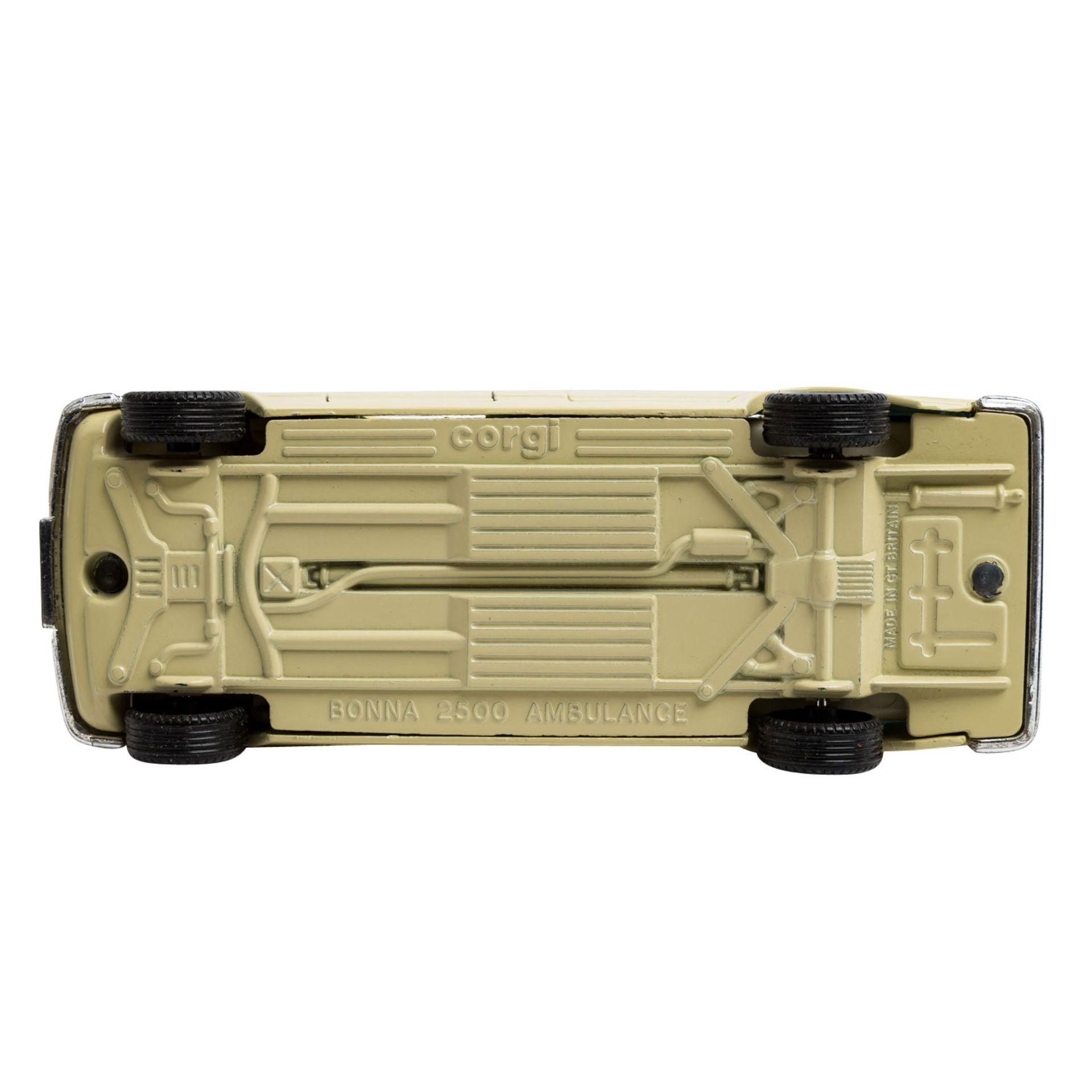MATCHBOX/WIKING/HERPA u.v.a. Konvolut von ca. 100 Rettungsdienst-Modellfahrzeugen im Maßstab 1:87 bi - Image 6 of 7