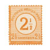 Dt. Kaiserreich 1874Michel Nr. 29. Postfriscih, einwandfrei. Kurzbefund Michael Jäsch