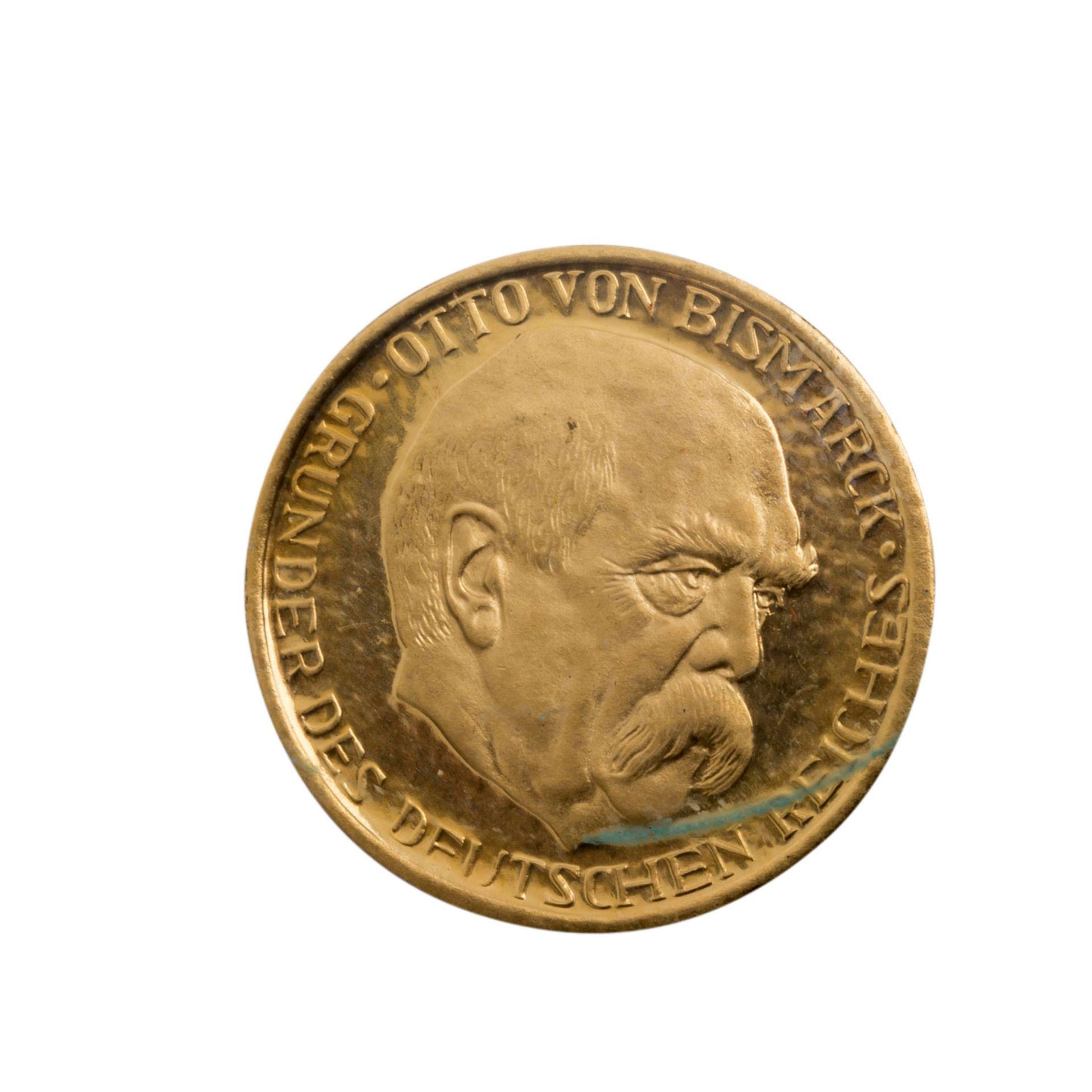 Deutsches Reich 1933-1945 - Ordenskonvolut mit - Image 6 of 6