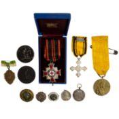 Medaillen und Auszeichnungen, Deutschland 19./20,Jh. -