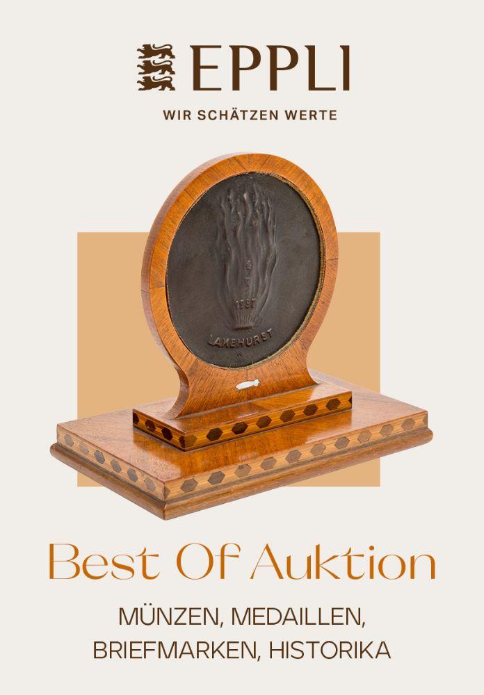 *BEST-OF* EPPLI MÜNZAUKTION