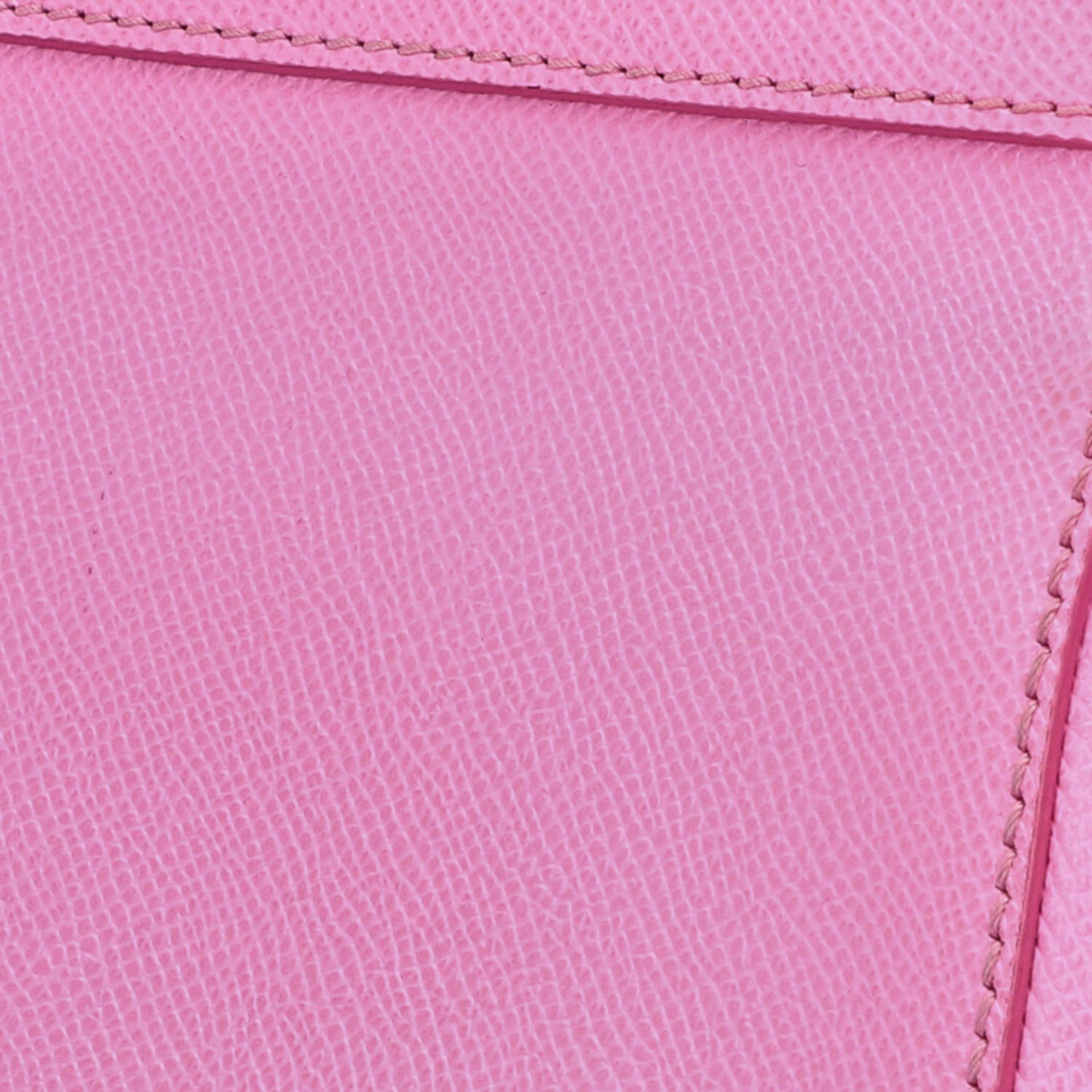 "DOLCE & GABBANA Handtasche ""MINI SICILY"", akt. NP.: 1.150,-€.Fein genarbtes Leder in - Image 7 of 8"