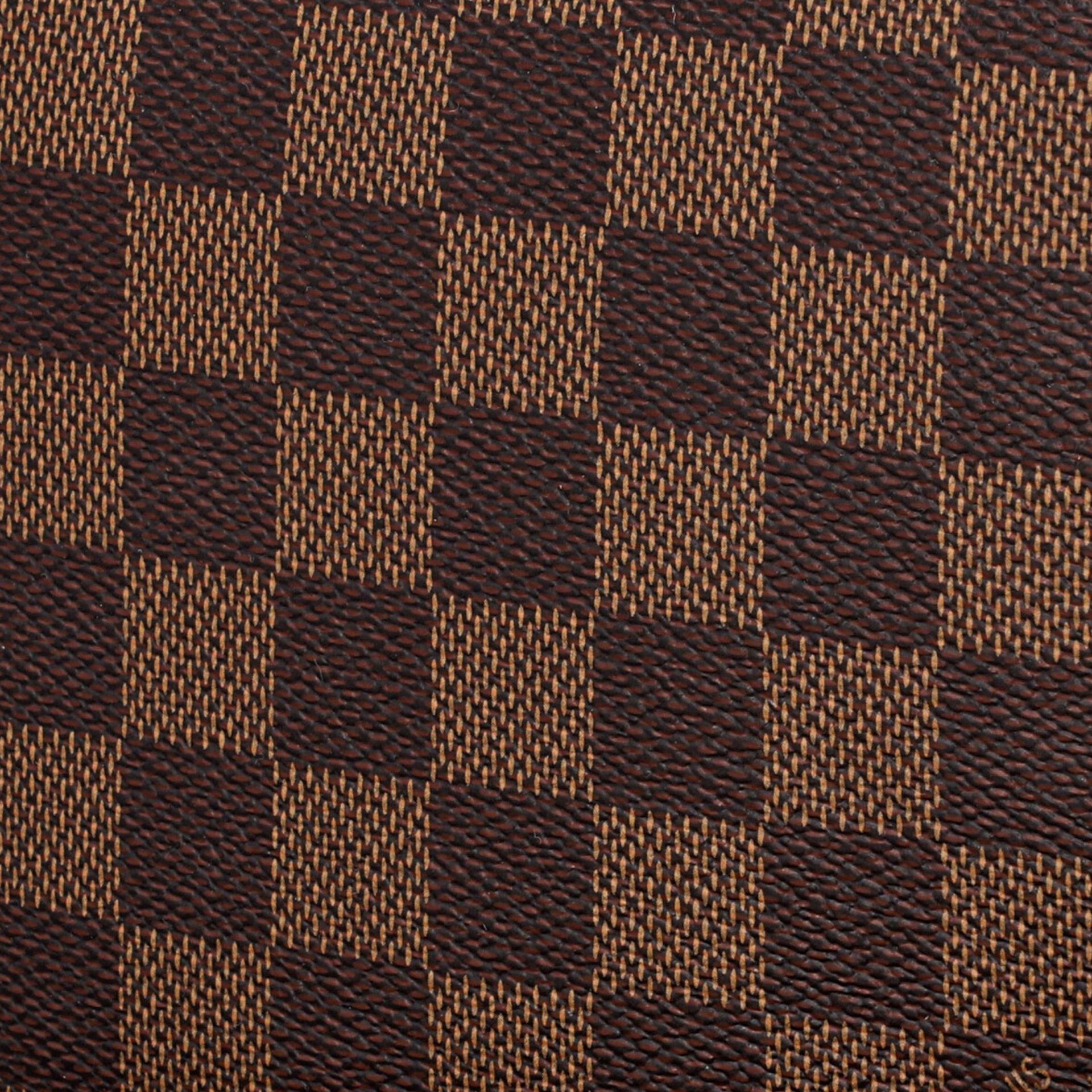 """LOUIS VUITTON Umhängetasche """"SANTA MONICA"""", Koll. 2019. Nicht mehr erhältlich! NP. c - Image 7 of 8"""