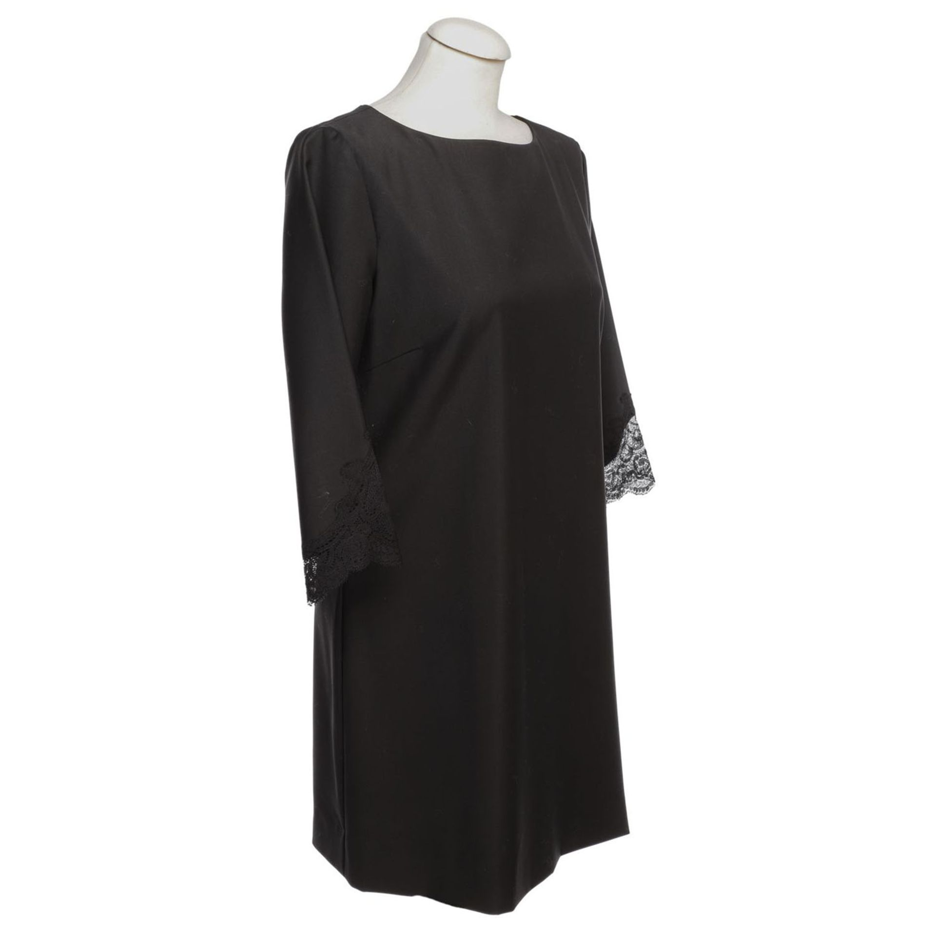 PATRIZIA PEPE Kleid, Gr. 38 (ital. 44). - Bild 2 aus 4