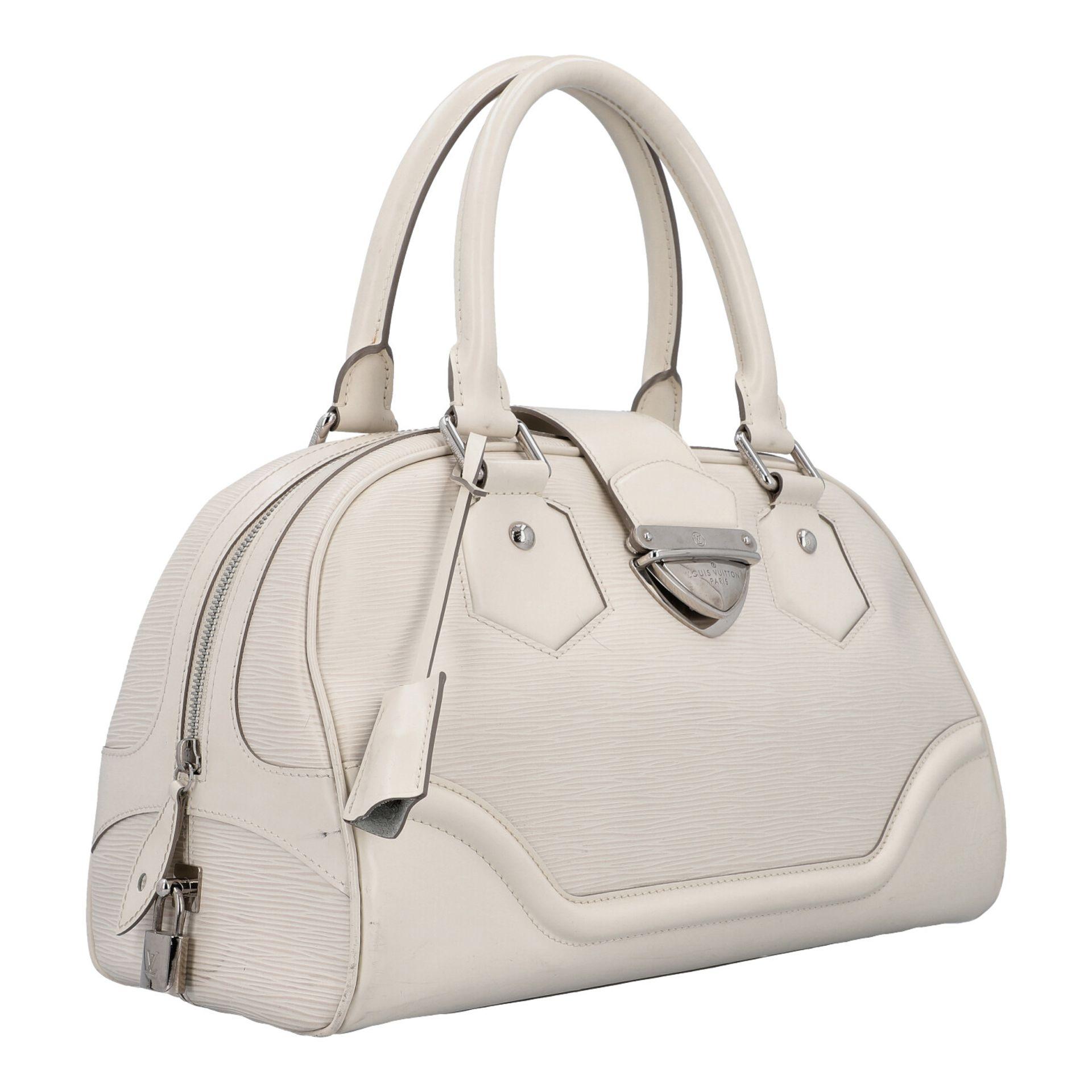 "LOUIS VUITTON Handtasche ""MONTAIGNE"", Koll. 2007. - Image 2 of 8"