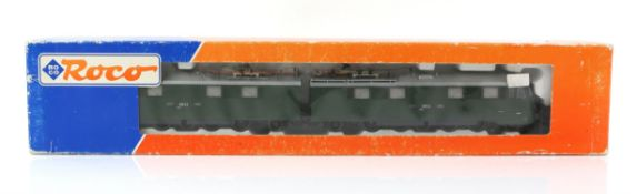 Roco H0/00 gauge 43770 SBB Ae8/14 11852 double electric locomotive, boxed,