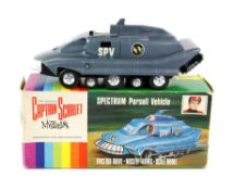 Captain Scarlet and the Mysterons - Century 21 Toys Gerry Anderson's Captain Scarlet and the